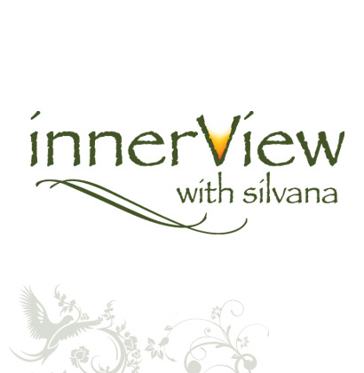 Innerview with Silvana Logo